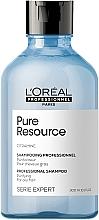 Parfumuri și produse cosmetice Șampon de curățare pentru păr normal - L'Oreal Professionnel Pure Resource Purifying Shampoo