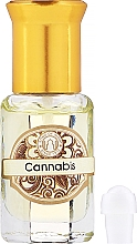 Parfumuri și produse cosmetice Song of India Cannabis - Parfum-ulei