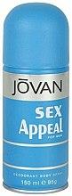 Parfumuri și produse cosmetice Jovan Sex Appeal - Deodorant