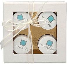 Parfumuri și produse cosmetice Set - La Chevre Epiderme (eye/cr/5g + cr/5g + cr/5g + cr/5g)