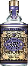 Parfumuri și produse cosmetice Maurer & Wirtz 4711 Original Eau de Cologne Lilac - Apă de colonie