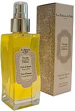 Parfumuri și produse cosmetice La Sultane de Saba Fleur d'Oranger Orange Blossom - Ulei pentru corp