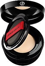 Parfumuri și produse cosmetice Fond de ten - Giorgio Armani Power Fabric High Coverage Foundation Balm