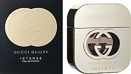 Gucci Guilty Intense - Apă de parfum — Imagine N2