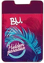 B.U. Hidden Paradise - Set (edt/50ml + deo/150ml + gift) — Imagine N4