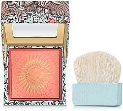 Parfumuri și produse cosmetice Fard de obraz - Benefit Galifornia