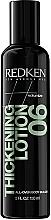 Parfumuri și produse cosmetice Loțiune pentru aranjarea părului - Redken Thickening Lotion 06 Body Builder