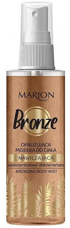 Spray de corp - Marion Bronze Bronzing Body Mist — Imagine N1