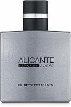 Parfumuri și produse cosmetice Vittorio Bellucci Alicante - Apă de toaletă