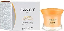 Parfumuri și produse cosmetice Jeleu energizant pentru față - Payot My Payot Jour Gelle