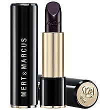 Parfumuri și produse cosmetice Ruj de buze - Lancome L`Absolu Rouge Mert&Marcus Limited Edition