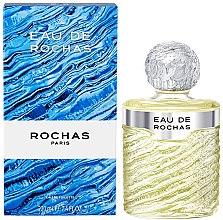 Parfumuri și produse cosmetice Rochas Eau De Rochas - Apă de toaletă