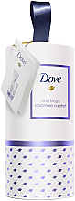 Set - Dove Skin Magic Cashmere Comfort (lot/200ml + hand/cr/75ml) — Imagine N2