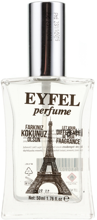 Eyfel Perfume H-6 - Apă de parfum — Imagine N1