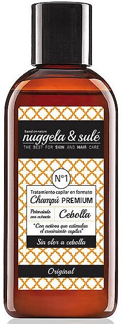 Șampon - Nuggela & Sule Premium N?1 Shampoo — Imagine N1