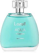 Parfumuri și produse cosmetice Lazell Aqua - Apă de parfum