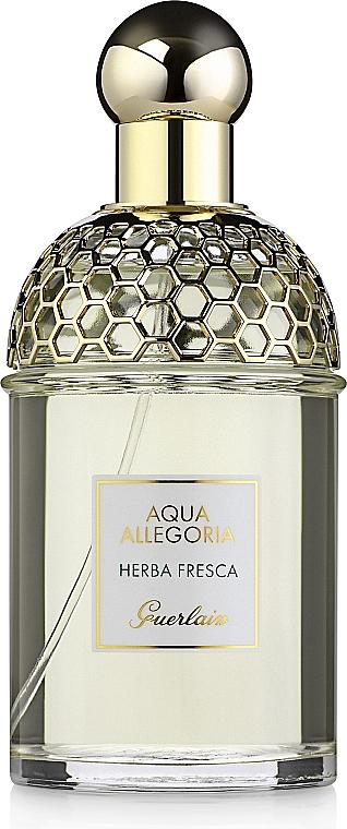 Guerlain Aqua Allegoria Herba Fresca - Apă de toaletă — Imagine N1