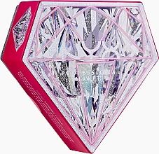 Parfumuri și produse cosmetice Pămătuf pudră cu sclipici pentru corp  - NYX Professional Makeup Diamonds & Ise