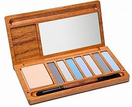 Parfumuri și produse cosmetice Paletă fard de pleoape - Alilla Cosmetics Ancient Palette