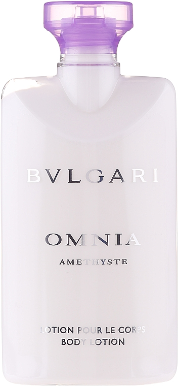 Bvlgari Omnia Crystalline - Set (edt/65 + b/lot/2x75ml + pouch) — Imagine N3