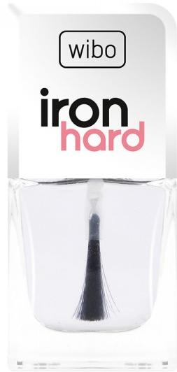 Finish de unghii - Wibo Iron Hard — Imagine N1