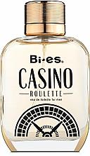 Bi-Es Casino Roulette - Apă de toaletă — Imagine N1