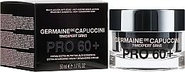 Parfumuri și produse cosmetice Cremă super hrănitoare pentru față - Germaine de Capuccini Timexpert SRNS PRO60+Extra Nourishing Highly Demanding Cream