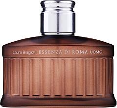 Parfumuri și produse cosmetice Laura Biagiotti Essenza di Roma Uomo - Apă de toaletă