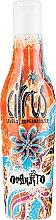 Parfumuri și produse cosmetice Lapte pentru bronz - Oranjito Level 3 Citrus Superbronzer