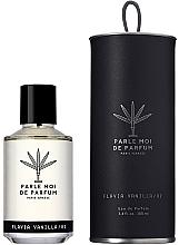 Parfumuri și produse cosmetice Parle Moi de Parfum Flavia Vanilla 82 - Apă de parfum
