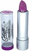 Parfumuri și produse cosmetice Ruj de buze - Glam Of Sweden Silver Lipstick