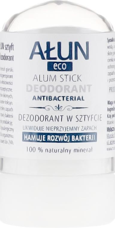"""Deodorant-Stik în husă """"Alunit"""" - Beaute Marrakech Alun Deo Stick"""