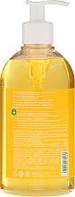 Șampon delicat pentru păr subțire și fragil - Melvita Gentle Nourishing Shampoo — Imagine N4