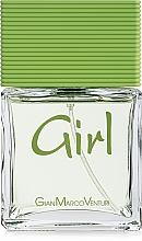 Parfumuri și produse cosmetice Gian Marco Venturi Girl - Apă de toaletă