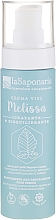 """Parfumuri și produse cosmetice Cremă hidratantă de față """"Melissa"""" - La Saponaria Melissa Moisturising Face Cream"""