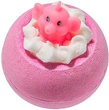 Parfumuri și produse cosmetice Bombă de baie - Bomb Cosmetics Pink Elephants and Lemonade Bomb Bath Blaster