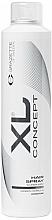Parfumuri și produse cosmetice Lac uscat de păr - Grazette XL Concept Hair Spray Super Dry