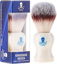 Parfumuri și produse cosmetice Perie pentru barbierit - The Bluebeards Revenge The Ultimate Vanguard Brush