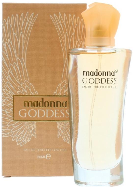 Madonna Goddess - Apă de toaletă