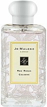 Parfumuri și produse cosmetice Jo Malone Red Roses Daisy Leaf Design Limited Edition - Parfum