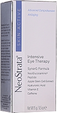 Cremă pentru zona ochilor - NeoStrata Skin Active Intensive Eye Therapy — Imagine N2