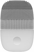 Parfumuri și produse cosmetice Aparat pentru curățarea cu ultrasunete a feței - Xiaomi inFace Electronic Sonic Beauty Facial Grey