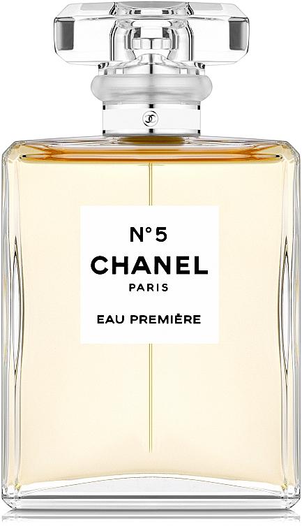 Chanel N5 Eau Premiere - Apă de parfum (tester cu capac) — Imagine N1