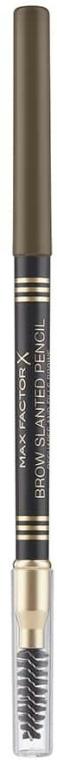Creion pentru sprâncene - Max Factor Brow Slanted Pencil Blond — Imagine N3