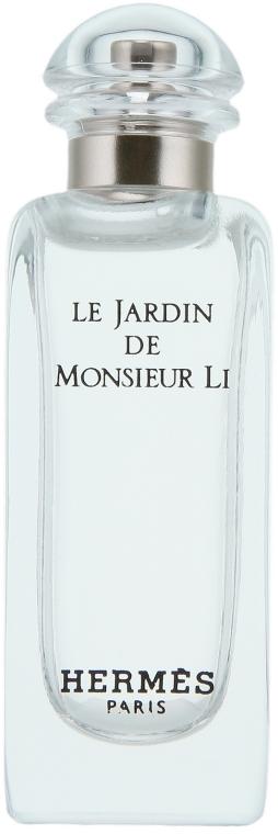 Hermes Le Jardin de Monsieur Li - Apă de toaletă (mini) — Imagine N2