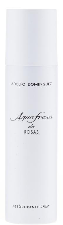 Adolfo Dominguez Agua Fresca De Rosas - Deodorant spray — Imagine N1