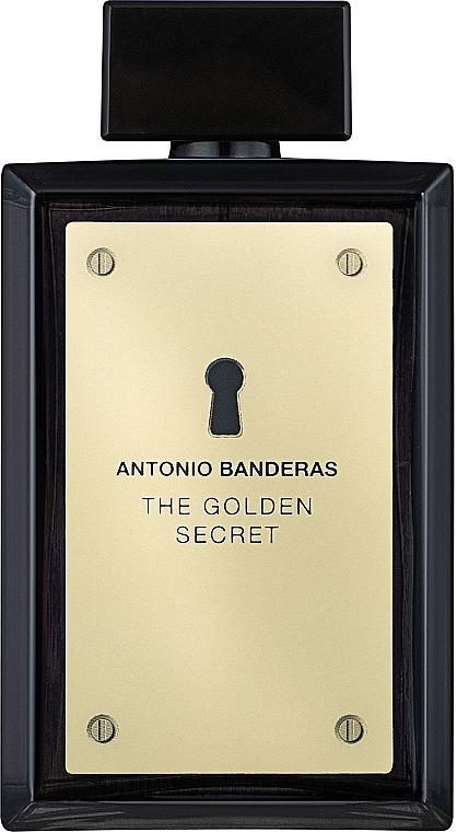 Antonio Banderas The Golden Secret - Apă de toaletă