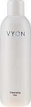 Parfumuri și produse cosmetice Lapte de curățare pentru față - Vyon Cleansing Milk