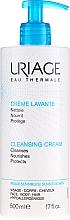 Parfumuri și produse cosmetice Crema pentru curățarea tenului - Uriage Cleansing Cream