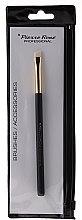 Parfumuri și produse cosmetice Pensulă pentru sprâncene №201 - Pierre Rene
